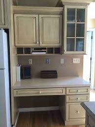 kitchen office organization. i donu0027t know what to do with my built in kitchen desk office organization