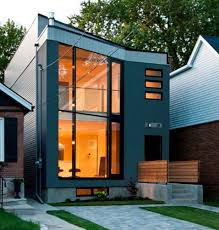 Best Tips to Make Small House Plans for Yourself and Your Family    Modern exterior small house plan design