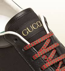 gucci 1984 sneakers. in 1984, gucci unofficially started the luxury sneaker trend. 1984 sneakers
