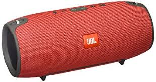 bluetooth speakers jbl price. jbl xtreme portable wireless bluetooth speaker (red) speakers jbl price
