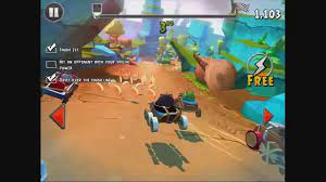 Angry Birds Go! Gameplay Walkthrough Part 10 - King Pig! Rocky Road (iOS,  Android) – Видео Dailymotion