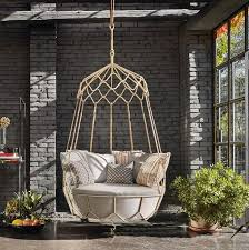 indoor swing furniture. Swing Chair Choices For You And Other Fans Out There Indoor Furniture