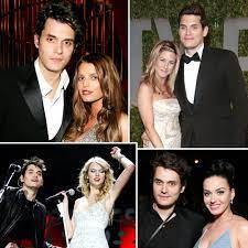 John Mayer's Dating History: Jessica ...