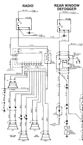 amc eagle radio wiring here is the wiring diagram