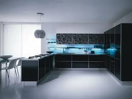 Modern Kitchen Interior Design And Kitchen Ideas Designed With Artistic  Pattern Concept For The Kitchen In Your Home 13