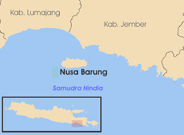 Nusa Barung
