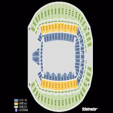 30 Sounders Seating Chart Pryncepality
