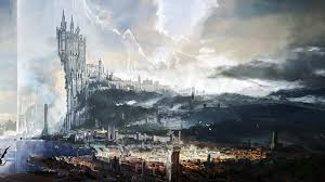 Concept Art for the Final Fantasy 14 ...