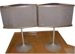 bose 901 vintage. vintage speakers bose 901 bose
