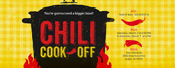 chili cook off poster ideas. Simple Ideas Chili Cook Off Invitation In Poster Ideas