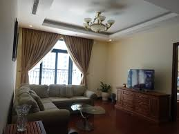 Apartments In Thanh Xuan District - Two bedroom apartments for rent