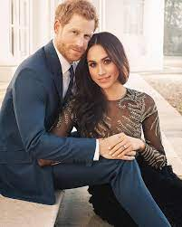 The latest news on prince harry and meghan markle, the duke and duchess of sussex, who married in may 2018 before ceasing to be working members of the royal family. Instagram Media By Kensingtonroyal Prince Harry And Ms Meghan Markle Have Chosen To Release This O Prince Harry Wedding Harry Wedding Prince Harry And Megan