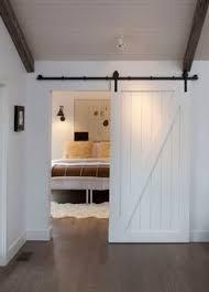custom barn door for the contemporary bedroom design artistic designs for living tineke triggs