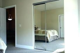 diy mirrored closet doors mirror closet doors sliding mirror wardrobe doors closet brilliant mirrored closet doors
