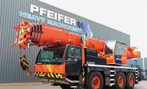 All Terrain Crane Liebherr Ltm1055 3 1 Truck1 Id 3872769