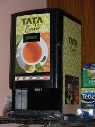 Avt Coffee Vending Machine Custom Tata Coffee Vending Machine Tata Coffee Vending Machine