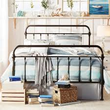 iron bedroom furniture. Weston Home Nottingham Metal Bed, Multiple Sizes And Colors - Walmart.com Iron Bedroom Furniture