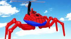 Spiderman <b>Disney Cars Lightning McQueen</b> and <b>Cars</b> Truck ...
