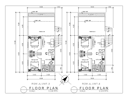Beautiful Floor Plan For Small House In The Philippines Images