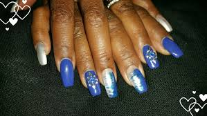 Pin by Kenya Wade on Kenya's Korner | Nail designs, Design art, My nails