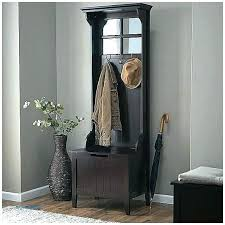 Entrance Coat Rack Bench Cool Coat Bench Rack Entryway Coat Rack And Storage Bench Storage Bench