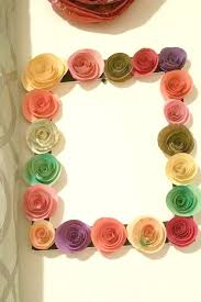 paper wall hanging wall hanging picture for home decoration colorful paper wall hanging paper craft for