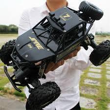 <b>Large Remote Control RC</b> Kids <b>Big</b> Wheel Toy <b>Car</b> Monster Truck ...
