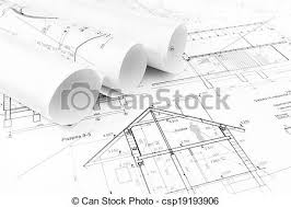 architectural engineering blueprints. Beautiful Architectural Construction Drawings  Csp19193906 Throughout Architectural Engineering Blueprints B
