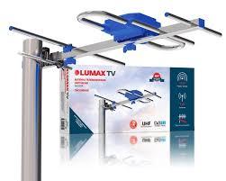 Телевизионная <b>антенна Lumax DA2203P</b>