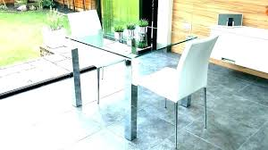 round glass top dining table set full size of glass top dining table set 4 chairs round glass top dining table