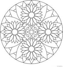 Small Picture MANDALA BLINGEE DE FLORES Mandala GIF Pinterest Animation