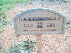 Avis Hopkins (1982-2014) - Find A Grave Memorial