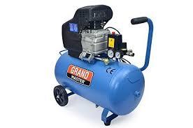 compresor de aire de gasolina. compresor de aire 50 litros 206l/min 1500w 220v gasolina