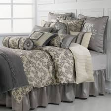 image of classy luxury bedding sets queen