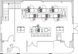 chinese restaurant kitchen layout. Beautiful Chinese Restaurant Kitchen Layout Design Chinese Plan And