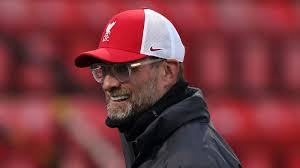 'incredible' liverpool have raised the bar. Jurgen Klopp Liverpool S Impressive Home Run Has No Secret Recipe Football News Sky Sports