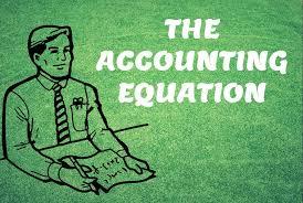 technofunc the accounting equation