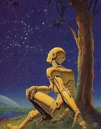 Risultati immagini per immagini Asimov
