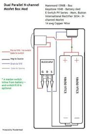 basic ecig tube mod flashlight mod wiring diagram vaping first box mod getting starting building