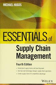 Designing And Managing The Supply Chain Ebook Essentials Of Supply Chain Management Free Ebooks Download