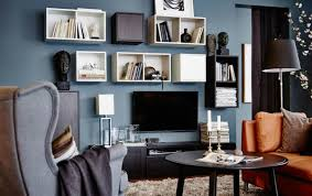 Floating Shelves Around Tv Concealing A Tv 6 Easy And Stylish Ideas To Get It Right