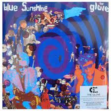 <b>GLOVE</b> - <b>Blue Sunshine</b>   www.gt-a.ru