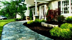 office landscaping ideas. Easy Front Yard Landscaping Ideas For Amazing Garden Remodeling Your Diy On A Budget Nyapu Rocks Office