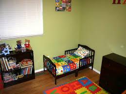 Image Of: Toddler Boys Bedroom