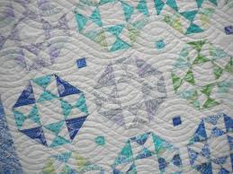 Celebrate the Season With 6 Summertime Quilt Patterns & Sea glass summer quilt Adamdwight.com
