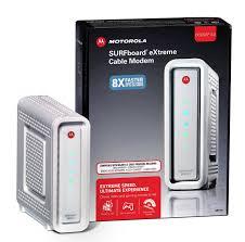 motorola cable modem. motorola cable modem s