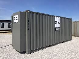 Shipping Container Customer Storage Containers Modified Shipping Containers