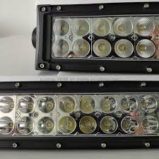 Used Light Bars China Remote Control Strobe Warning Multi Color Offroad Used