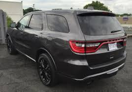 2018 dodge gt. Exellent Dodge 2018 Dodge Durango RT Blacktop And Dodge Gt