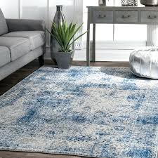 royal blue rug. Blue Rug Living Room Vintage Distressed . Royal